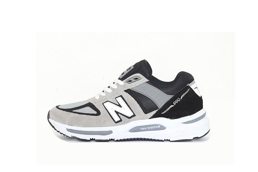 کتانی نیوبالانس 990 New Balance sneakers